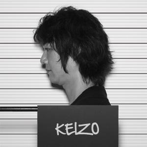 鈴木ケイゾー